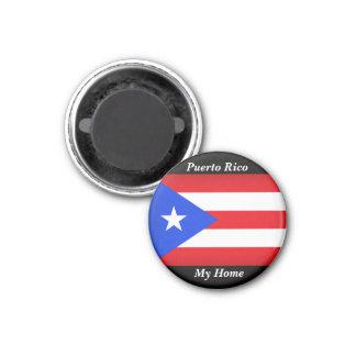 Imã Bandeira de Puerto Rico
