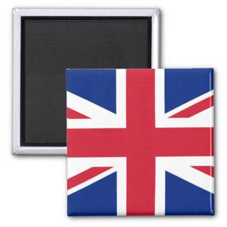 Imã Bandeira de Reino Unido Reino Unido