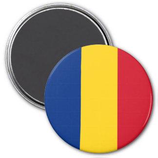 Imã Bandeira de Romania