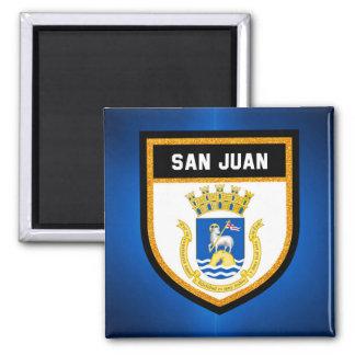 Imã Bandeira de San Juan