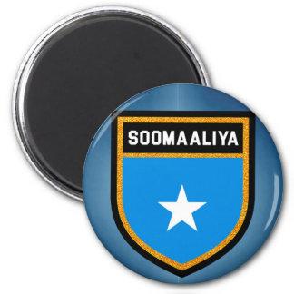 Imã Bandeira de Somália