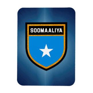Ímã Bandeira de Somália