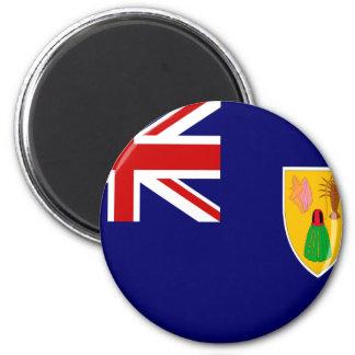 Imã Bandeira de Turks and Caicos Islands