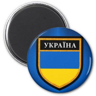 Imã Bandeira de Ucrânia