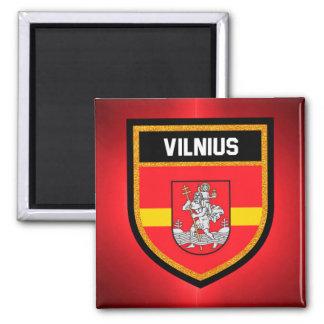 Imã Bandeira de Vilnius