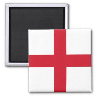 Imã Bandeira do ímã de Inglaterra