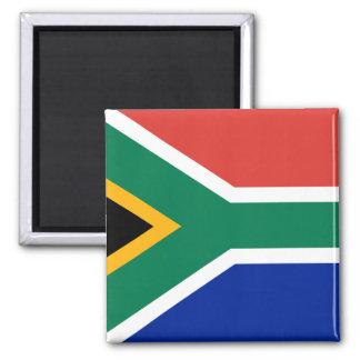 Imã Bandeira nacional do mundo de África do Sul