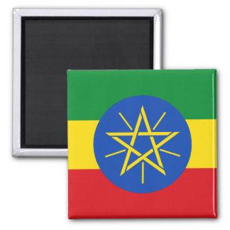 Imã Bandeira nacional do mundo de Etiópia
