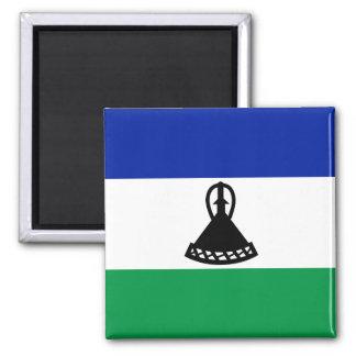 Imã Bandeira nacional do mundo de Lesotho