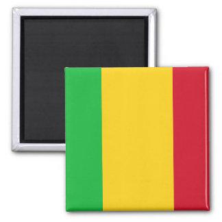 Imã Bandeira nacional do mundo de Mali