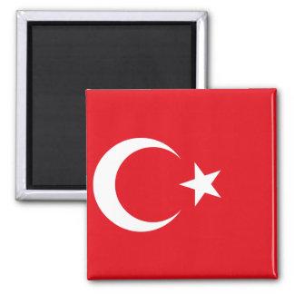 Imã Bandeira nacional do mundo de Turquia