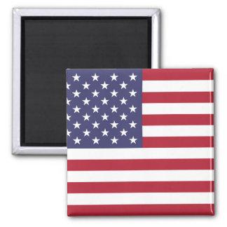 """Imã """"Bandeira nacional dos Estados Unidos da América"""