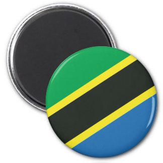 Imã Bandeira tanzaniana