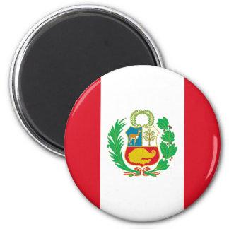 Imã Bandera del Perú - bandeira de Peru