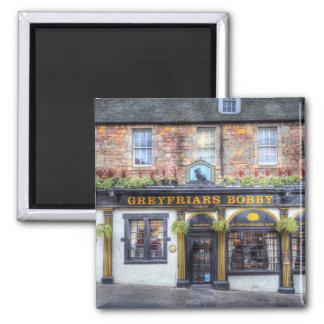 Imã Bar Edimburgo de Greyfriars Bobby