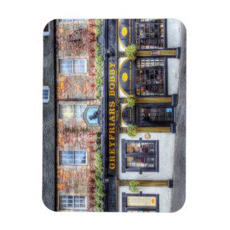 Ímã Bar Edimburgo de Greyfriars Bobby