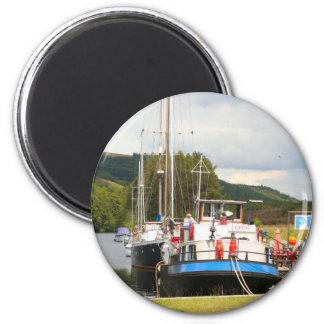 Imã Barca do bar da pensão de Eagle, Scotland 2