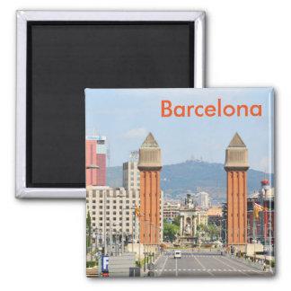 Imã Barcelona