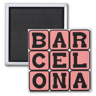 Imã Barcelona, cidade na espanha