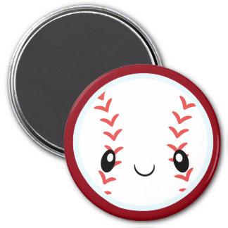 Imã Basebol de Emoji