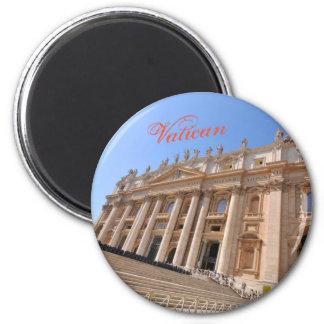 Imã Basílica de San Pietro no vaticano, Roma, Italia