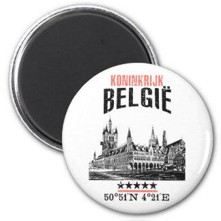 Imã Bélgica