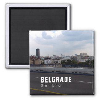 Imã Belgrado dramática, Serbia