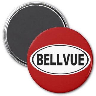 Imã Bellvue Colorado