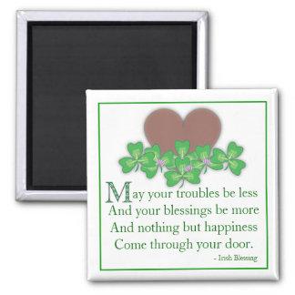 Imã bênção irlandesa