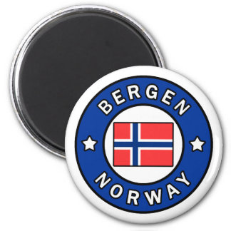 Imã Bergen Noruega