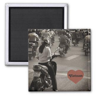 Imã Bicicletas de Vietnam