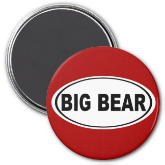 Imã Big Bear Califórnia