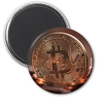 Imã Bitcoin