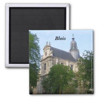 Imã Blois -