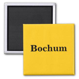 Imã Bochum íman escudo Gold Gleb