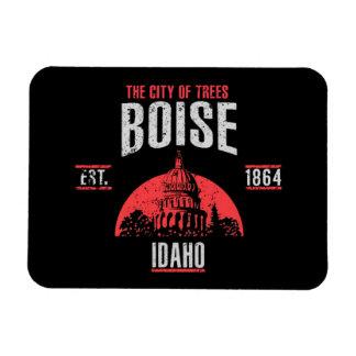 Ímã Boise
