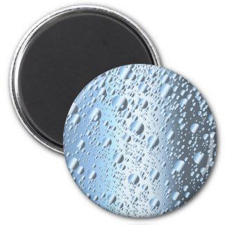 Imã Bolhas de Quicksliver Mercury