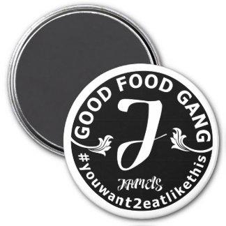 Imã Bons grupo da comida/ímã de Jamels
