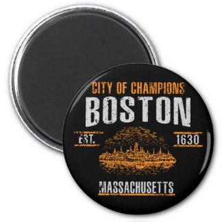 Imã Boston