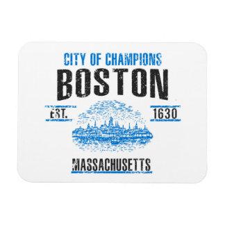 Ímã Boston