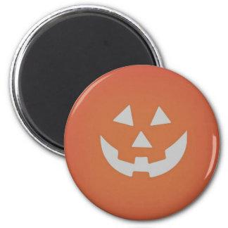 Imã Botão assustador do Pin do Dia das Bruxas da