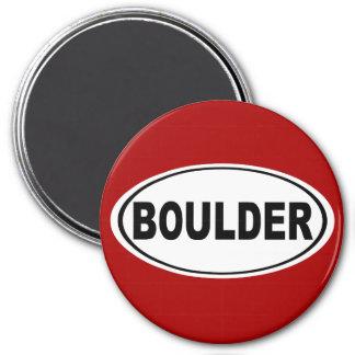 Imã Boulder Colorado