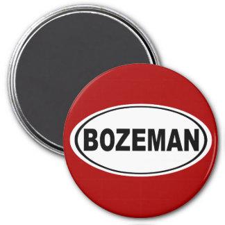 Imã Bozeman Montana