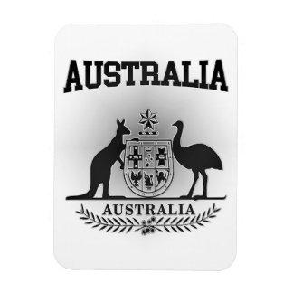Ímã Brasão de Austrália