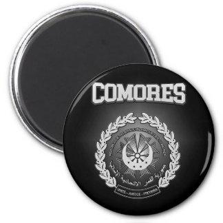 Imã Brasão de Comores