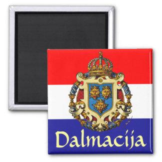 Imã Brasão de Dalmácia