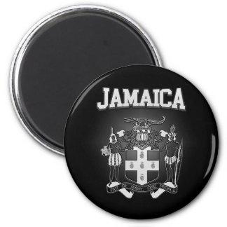 Imã Brasão de Jamaica