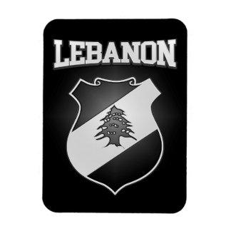 Ímã Brasão de Líbano