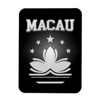 Ímã Brasão de Macau