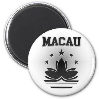 Imã Brasão de Macau